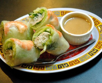 Flavors of Pampanga: Last Stop at Banh Mi Vietnamese Sandwich Eatery