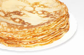 bigbigjoe wrote a new post, On pancakes and parenthood, on the site Bon Gusto
