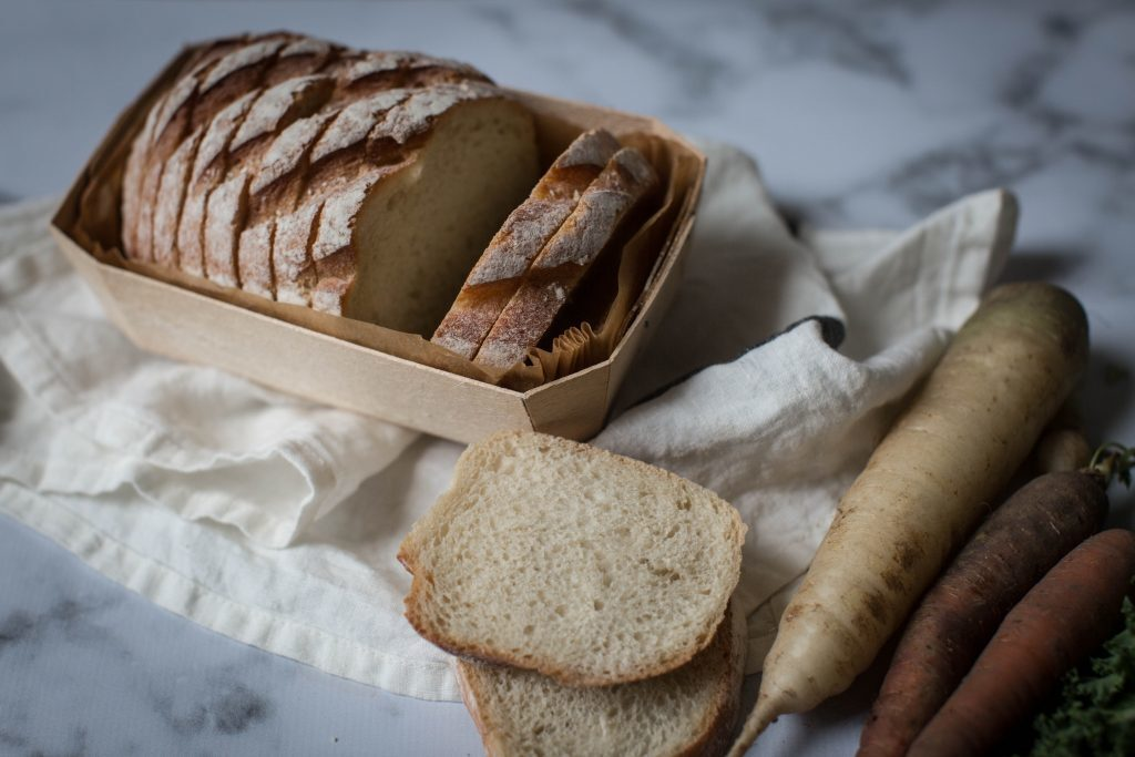 Toasts d'hiver