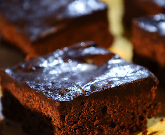 Jak na to: brownies