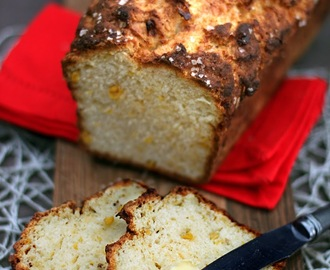 Braai Day Mealie Bread