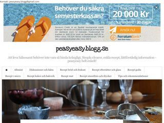 peasyeasy.blogg.se