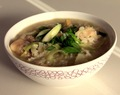 SAWCLicious: 4C - Cindy's Chinese Chicken Congee