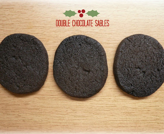 Twelve Days of Cookies - The Daring Bakers Challenge