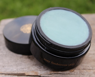 Blue Cocoon by May Lindstrom Skin