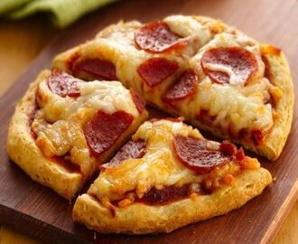 Grands!® Mini Pizza