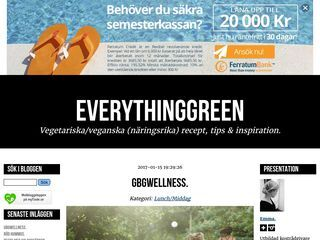 everythinggreen.blogg.se
