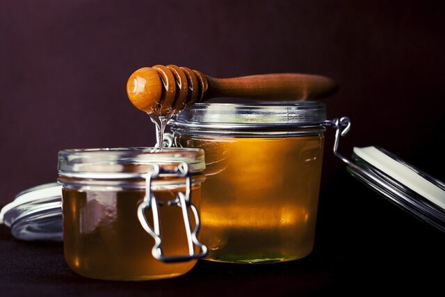 Cinnamon and honey: why do they do well?