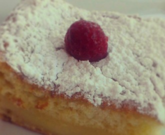 Mary's Magic Cake Recipe | VIDEO |