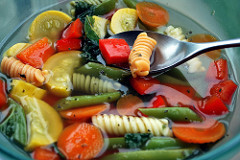 Vegetable Soup Recipe - Top 5 Weight Controlling Chinese Soup Recipes #RecipesInternational
