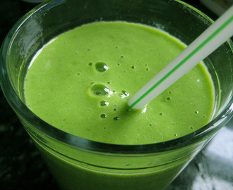 How to Make Green Smoothies - Tips and Advice