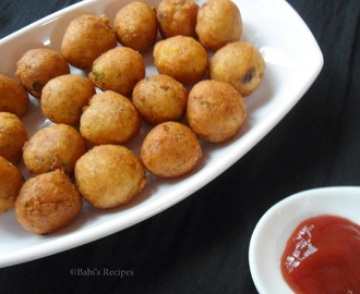 Paneer/Indian Cottage Chesse Balls | Paneer Kofta Balls | Snack Recipe