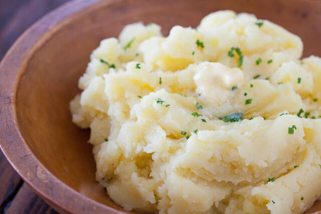 Very Best Mashed Potatoes Recipe