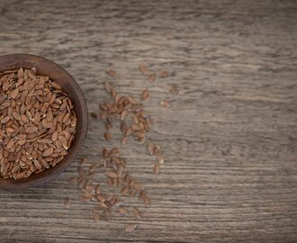 How to lose weight with flaxseed