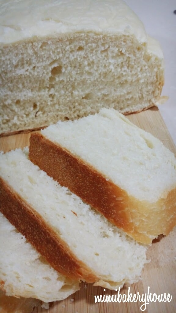 ▪Plain Sweet Bread▪OMG!!! It's a Rice Cooker Bread▪