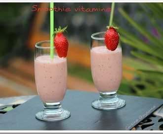 ^^Smoothie vitaminé^^