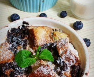 ▪What would you do with your leftover bread?▪Simple Bread Pudding▪