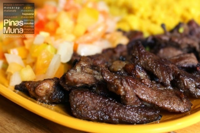 Shawarma Bros Concept Resto in Pasig City