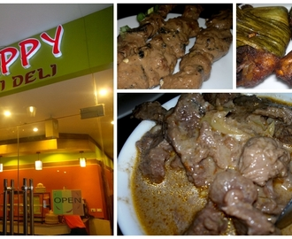Iloilo City: Peppy Thai Deli (Plazuela de Iloilo)