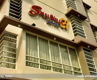 Where to Stay in Iloilo City | Smallville 21 Hotel