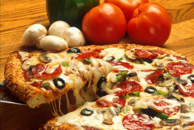 Resep Pizza : Pizza Topping Sempurna