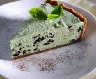 Resep Cara Memasak OREO AND GREENTEA CHEESE CAKE