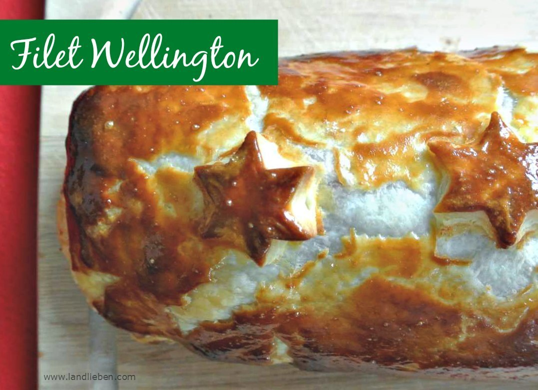 Adventskalender Tag 10: Filet Wellington
