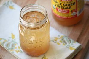 Apple Cider Vinegar – One of the Most Powerful Health Tonics in Your Kitchen