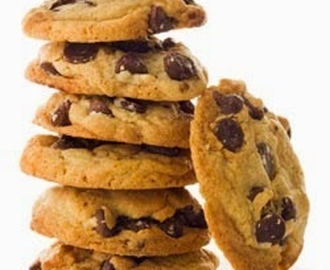 Resep Cara Membuat Choco Chips Cookies