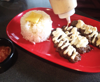 UNCLE MOE's SHAWARMA HUB: Cheap Beef Kebabs at F7 Scout Rallos