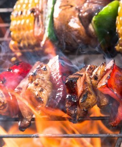 Food24 Editor wrote a new post, Top tips for braaing, on the site Food24 Blogs