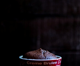 heinstirred commented on the post, Gluten Free Chocolate Puddings, on the site heinstirred