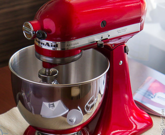Миксер KitchenAid ARTISAN 4,8 л
