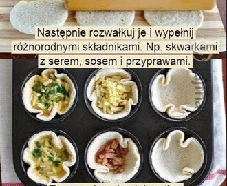 TOSTOWE cIASTECZKA na Stylowi.pl | Sylwek | Pinterest | Food, Recipes and Recipies