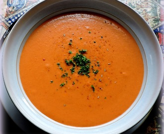 Mother's Creamy Tomato Soup