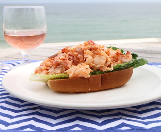 All-Butter Lobster Roll