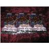 3 ST SHADOW SPECTERS YU-GI-OH BOOSTER PAKET 9 KORT I VARJE PKT