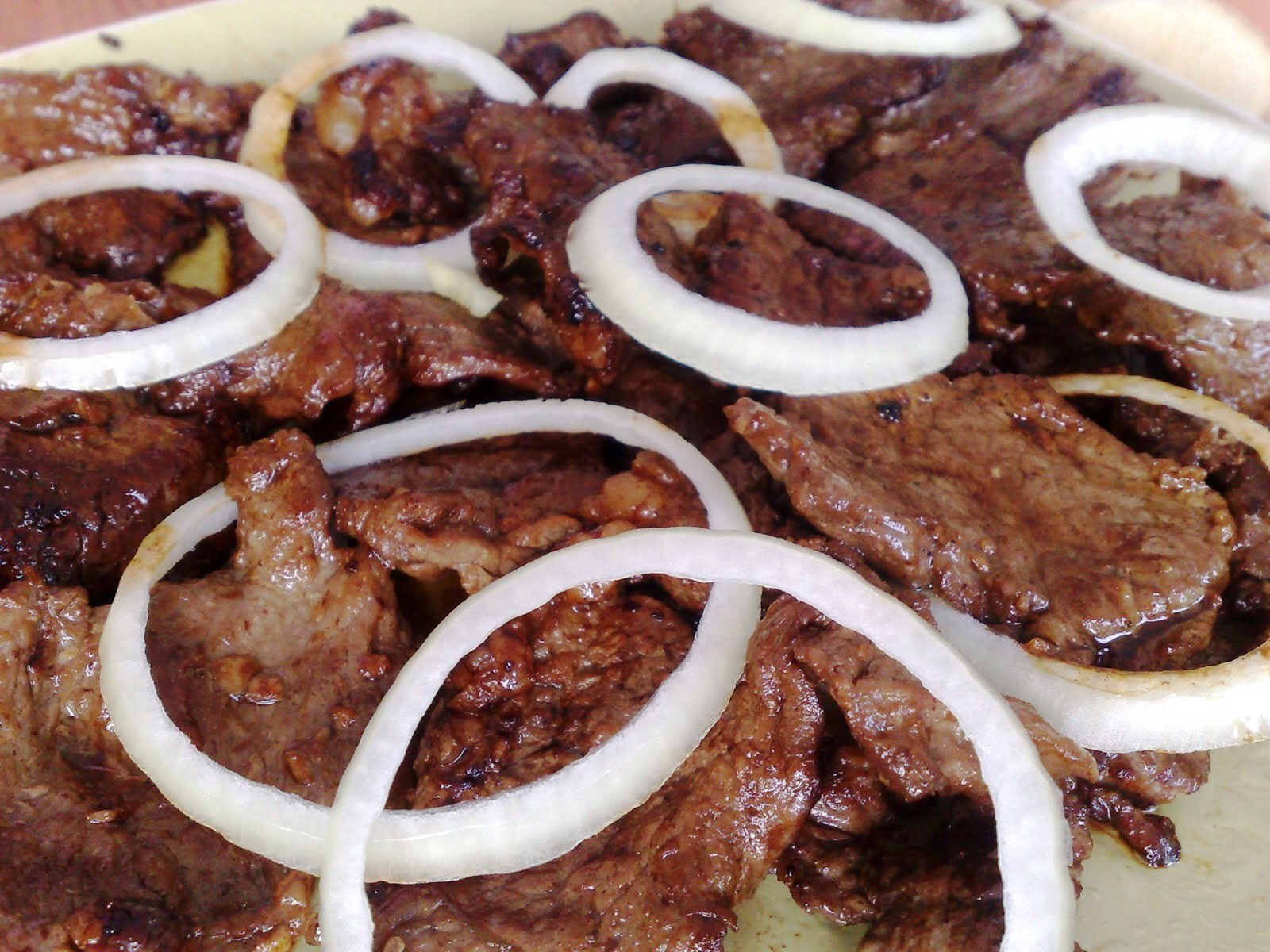 Filipino Food:Beef Tapa – Filipino Recipes