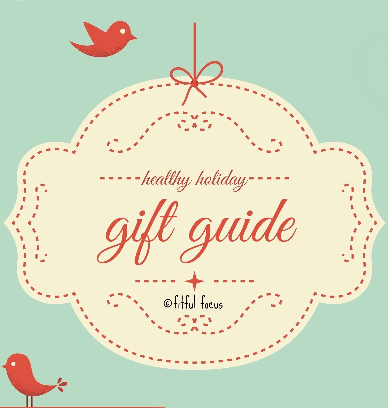 Healthy Holiday Gift Guide {deals for every budget}