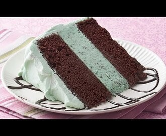 10 Easy Chocolate Cake Recipes - How To Make Chocolate Cake #2