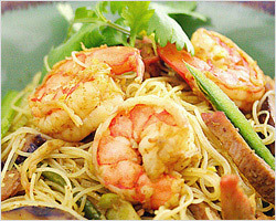 Summer Pancit Recipe - Best Food for All