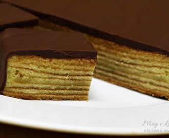 The Daring Bakers' January 2014 Challenge: Tree Cake (Baumkuchen)
