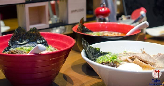 Ippudo Philippines Opens in SM Mega Fashion Hall