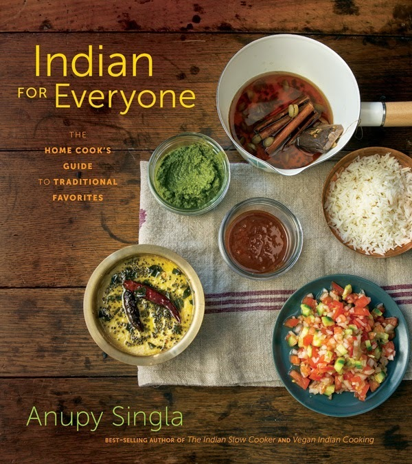 Fall Book List: 6 Cookbooks to Check Out!