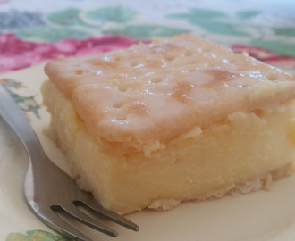 Old school Custard Slices