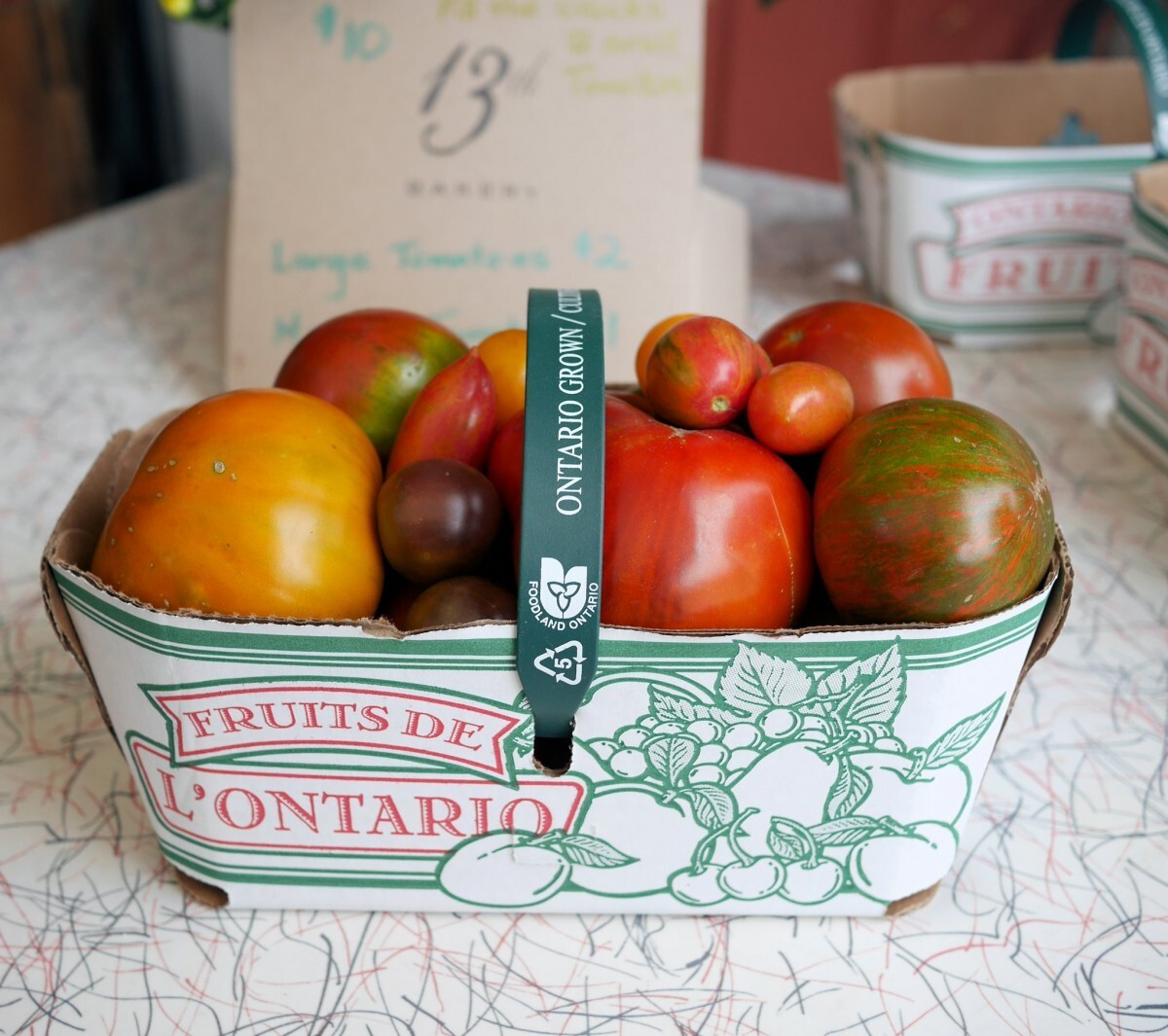 Foodie Ontario: Butter Tarts, Peaches & Farm-Gate Markets
