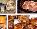 Slow Cooker Brown Sugar Chicken – Tasty Recipes TV