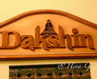 Tasting of the New Menu @Dakshin, ITC Windsor