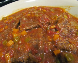 Recipe - Swiss Steak