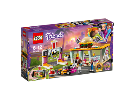 Lego® friends restaurang 41349